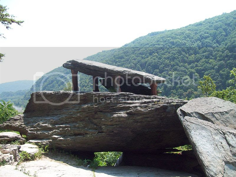 Places to visit in Harpers Ferry