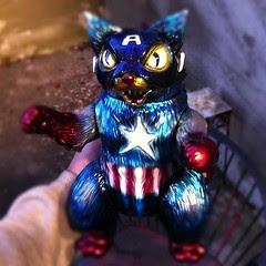 Cat Ameri-Cat WIP