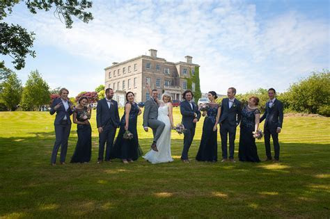Horetown House, Wexford Wedding Photography