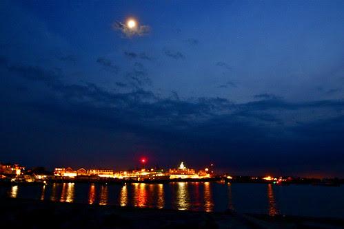 moon beach