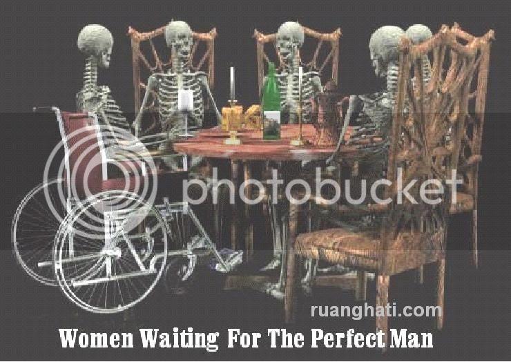 Inilah kriteria-kriteria pria ideal menurut para wanita