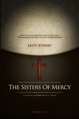 Teaser Poster: The Sisters Of Mercy