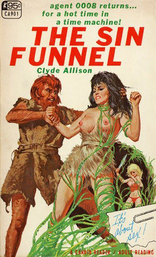 Robert Bonfils (1967) The Sin Funnel http://flic.kr/p/jAtsGE