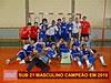 JHC participará do Campeonato da Liga de Handebol do Estado de SP em 7 categorias