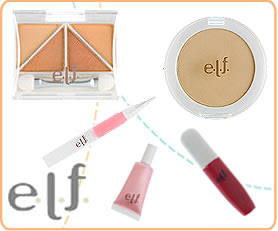 ELF Cosmetics | Weddingbee