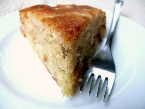 Daily Obsession Butter Cake