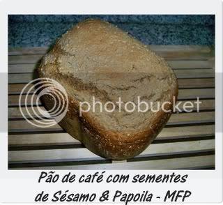 Pão de Café e Sementes 1