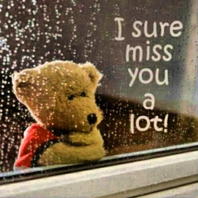 I Sure Miss You Alot Pictures Photos And Images For Facebook
