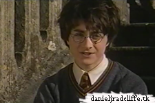 Updated: Daniel Radcliffe's special appearance at the Academy Awards, Sorcerer's Stone wins awards