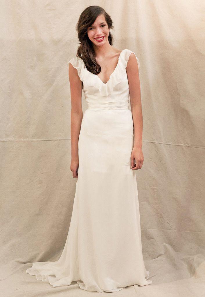 Pinterest wedding do over-the dress - Rachel Teodoro