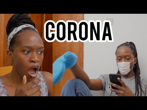 Comedy (skit): Maraji Comedy - Different Types Of People This Lock Down