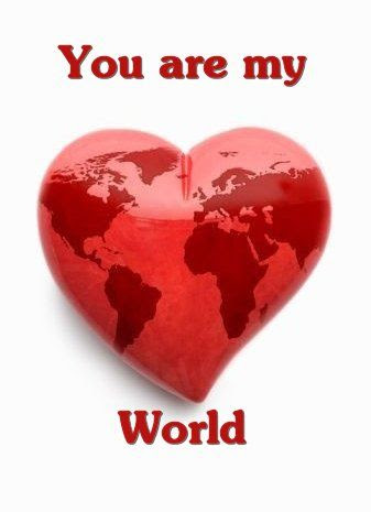 Download You Are My World Wallpaper Innocent Love For Your Mobile