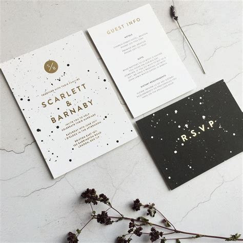 Wedding Invitation Wording: Examples, Advice and Templates
