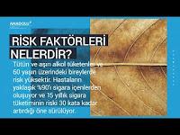 Larenks (Gırtlak) Kanserleri Nedir? Gırtlak Kanseri Belirtileri Nelerdir? - Anadolu Sağlık Merkezi