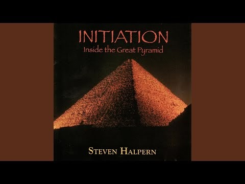 Divine Names – Steven Halpern