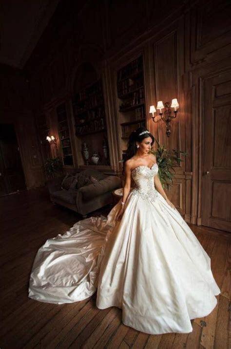 My dream wedding dress   designer Pnina Tornai worn by
