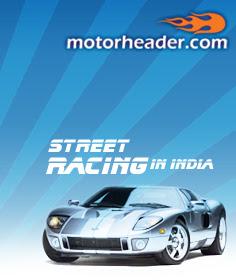 Street racing in India