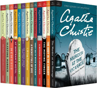 The Complete Miss Marple Collection by Agatha Christie