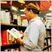 Leonard Riggio built the company into the nation's biggest brick-and-mortar bookseller.