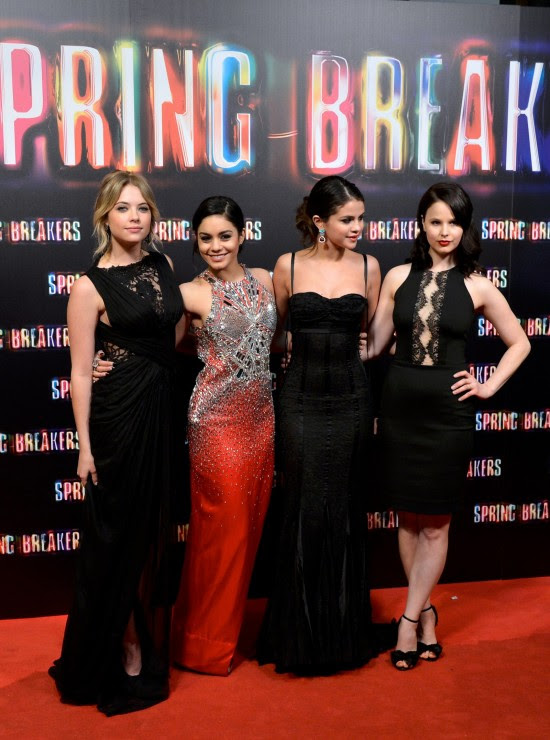 Selena-Gomez-Vanessa-Hudgens-Ashley-Benson-Rachel-Korine-at-Spring-Breakers-Premiere-in-Madrid-Pictures-Photos-19