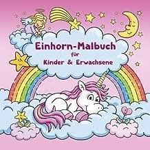 twu download einhorn-malbuch für kinder und erwachsene  bonus: kostenlose einhorn-malvorlagen