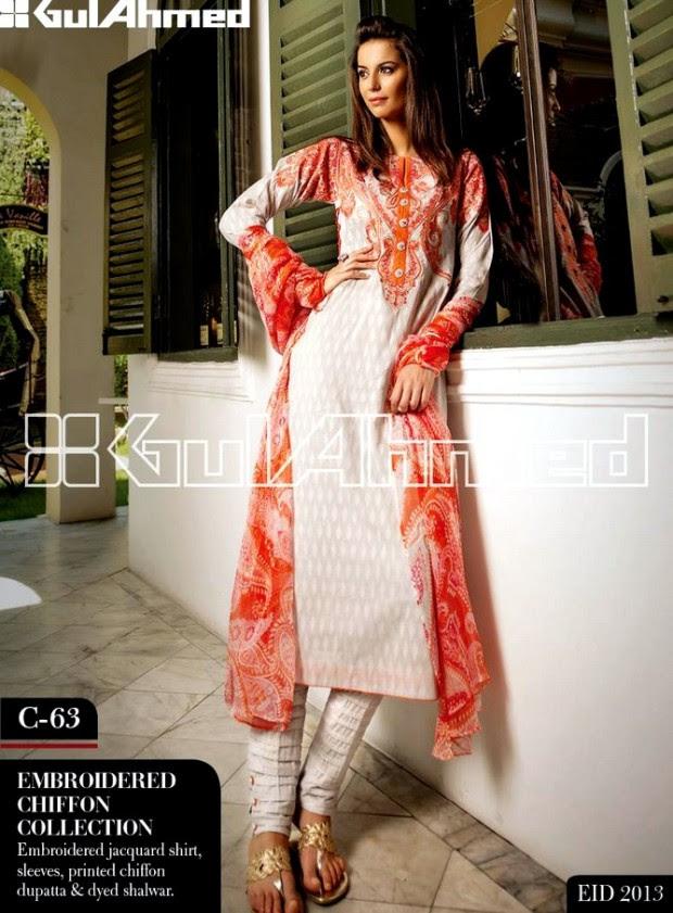 Gul-Ahmed-Eid-Dress-Collection-2013-Gul-Ahmed-Festive-Lawnn-New-Fashionable-Clothes-9