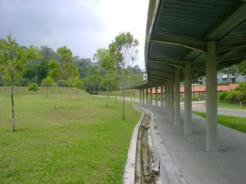 Panorama selepas kelas UTP