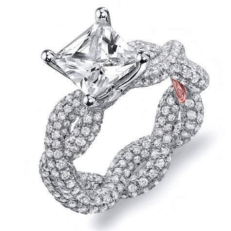 Engagement Rings   DW5977