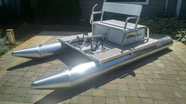 Craigslist Des Moines >> Beague: Blog Pontoon paddle boat craigslist