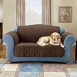Classic Style For Your Furniture By Microsuede Slipcover