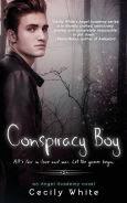 http://www.barnesandnoble.com/w/conspiracy-boy-cecily-white/1119628394?ean=9781682811252