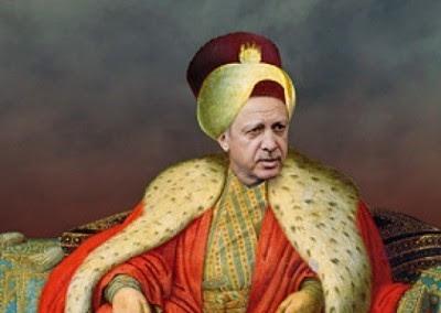 Ερντογάν, πυρηνικές βλέψεις, η αίσθηση ισχύος, κι εμείς…