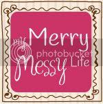 My Merry Messy Life