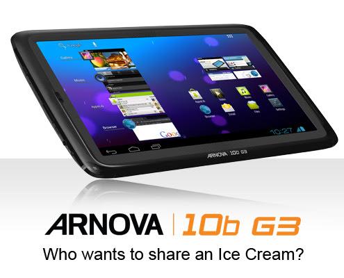 Image result for Arnova 10b G3