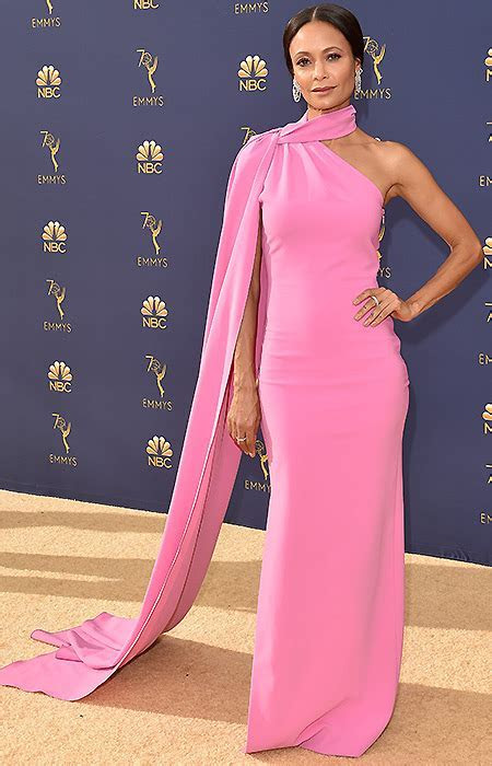 Emmy Awards 2018: Best dresses of the night from Claire