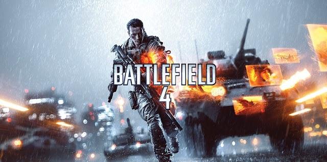 Battlefield 4 Torrent indir