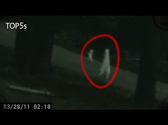 5 Incredibly Mysterious and Unexplained Videos / Los 5 Videos Más Misteriosos e Inexplicables