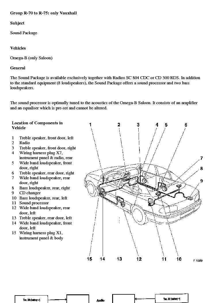 Bestseller  Vauxhall Vectra B Workshop Manual