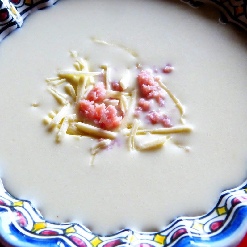 Onion Bisque