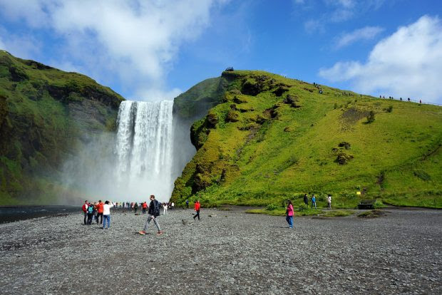 Five Incomparable Yet Beautiful Spots In The World