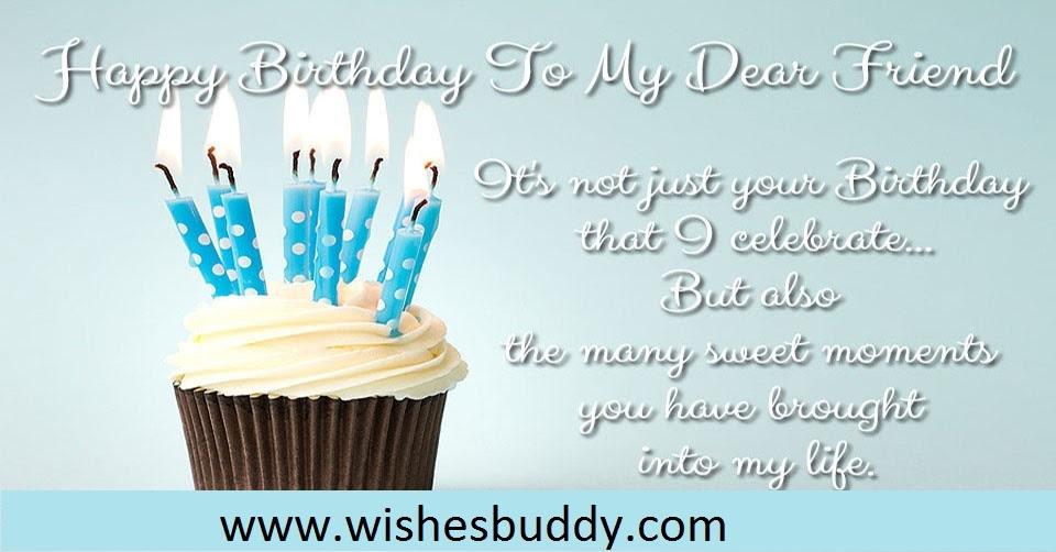Happy Birthday Images Happy Birthday Images For Best Friend Free Download