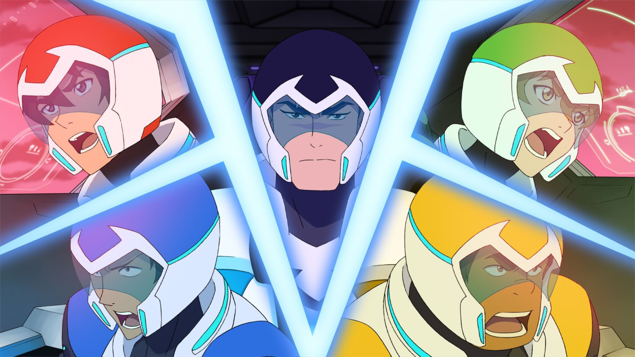 Voltron Hd Wallpaper 82 Images