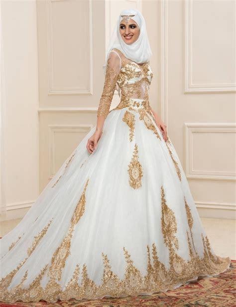Awesome Traditional Egyptian Wedding Dress   AxiMedia.com