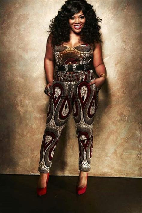 african print jumpsuit uniquewomensfashion http