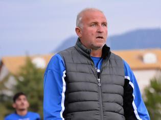 Φωτογραφία για ΗΡΑΚΛΗΣ ΑΣΤΑΚΟΥ: Οι ευχαριστίες του προπονητή Γεράσιμου Μπότσιου