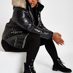 Brrrr... 25 Perfectly Plush Plus Size Puffer Coats to Rock Now - The Curvy Fashionista