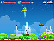 Jogar Space flight Jogos