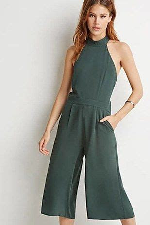 jumpsuit  wedding guest ideas  pinterest