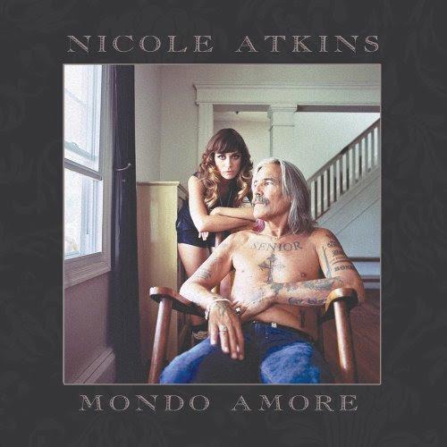 Monde Amore - Nicole Atkins