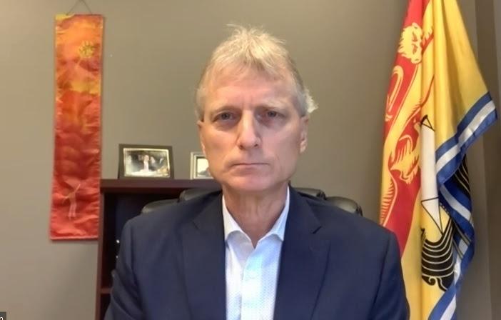 Premier Must Act On Vaccine Passports; Melanson Says